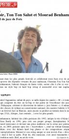 Foix 30 juillet 2011
